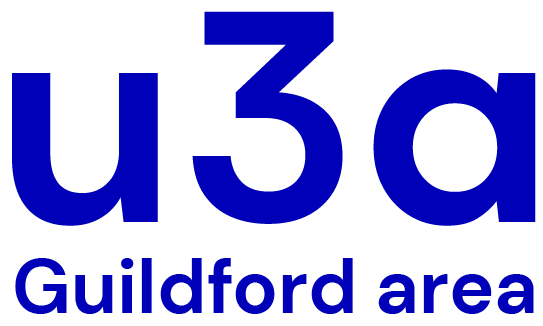 u3a Guildford Photography Group